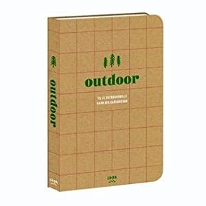 Outdoor - Til je outdoorskills naar een basisniveau