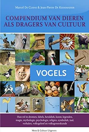 Compendium van dieren als dragers van cultuur (deel 2 Vogels)