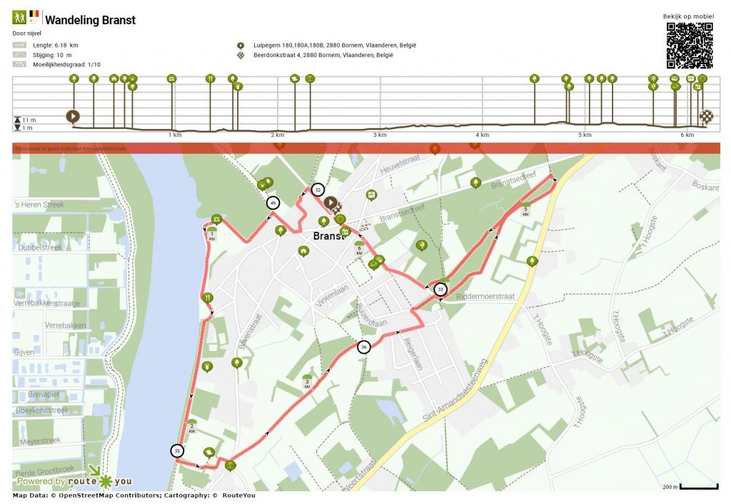 Hoogheide-Wandeling-RouteYou