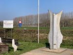 Geografisch middelpunt van Vlaanderen