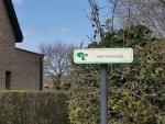 Trageweg rond Liezele