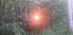 Zonsondergangg Zijdeweg